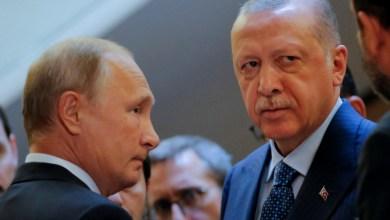 Photo of روسيا تحقق ما لم تكن تحلم به من وراء شراء تركيا «إس 400».. الأمر أكبر من المال بكثير
