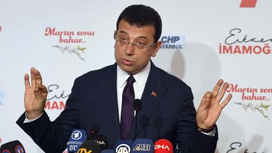 Photo of أول تعليق من رئيس بلدية إسطنبول على إجراءات الحكومة المتعلقة بالسوريين