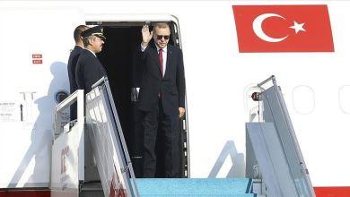 Photo of الرئيس أردوغان يزور سراييفو الإثنين للمشاركة في قمة إقليمية