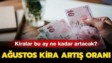 Photo of ما هو مقدار الزيادة التي يحق لصاحب البيت طلبها من المستأجر في تركيا  ابتداء من الشهر 8 ؟