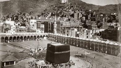 Photo of الحج أيام العثمانيين.. رحلة إلى الأراضي المقدسة عبر التاريخ