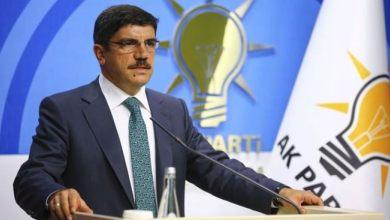 "Photo of مستشار أردوغان يقيّم التطورات داخل ""العدالة والتنمية"" ومحاولات الانشقاق"