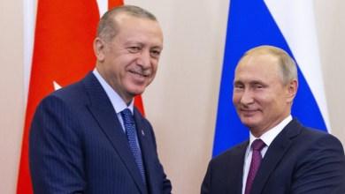 Photo of أردوغان وبوتين ومشروع أوراسيا.. هل ولى زمن الاتحاد الأوروبي؟