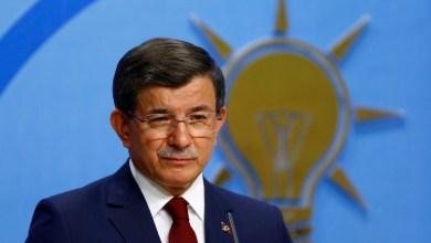 Photo of داوود أوغلو يستقيل من حزب «العدالة والتنمية» الحاكم في تركيا