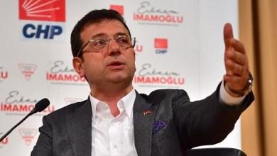 """Photo of """" حظر اللحية """" قرار مثير جديد لأكرم إمام أوغلو في إسطنبول"""