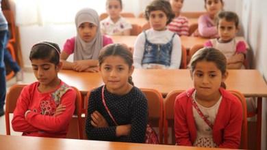 Photo of افتتاح 4 مدارس للسوريين والأتراك في ولاية أورفا