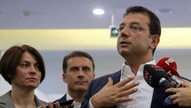 Photo of لم يتحمل الانتقاد.. أكرم إمام أوغلو يهدد صحيفة تركية كبرى
