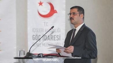Photo of حسب مسؤول تركي.. هذا أحدث إحصاء لعدد السوريين في تركيا