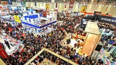 Photo of أكبر معرض كتاب عربي في تركيا يفتح أبوابه في اسطنببول السبت القادم