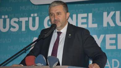 """Photo of رئيس """"موصياد"""": الاقتصاد التركي يواصل النمو الإيجابي رغم التوقعات السلبية"""