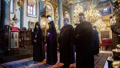 """Photo of بطريركية الأرمن في تركيا تعلن دعمها عملية """"نبع السلام"""""""