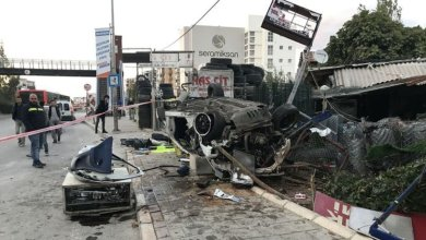 Photo of نتيجة قاسية للسرعة الزائدة .. تفاصيل حادث بازمير