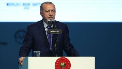 Photo of تصريح للرئيس أردوغان بخصوص السوريين في تركيا