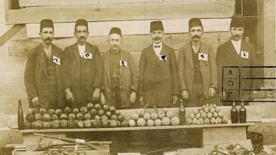 Photo of أردوغان: لهذا يرفض الأرمن تدقيق الأرشيفات من قبل المؤرخين!