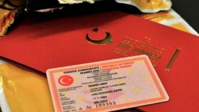 Photo of إدارة الهجرة التركية توضح اللبس بشأن الإقامة السياحية