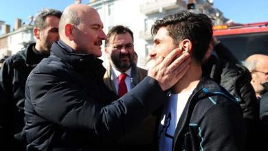 """Photo of وزير الداخلية التركي يعلن بدء إجراءات منح الجنسية التركية للسوري """"محمود"""" وعائلته"""
