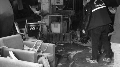 Photo of إصابة 5 أتراك إثر انفجار وقع داخل مستشفى في ولاية مرسين