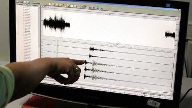 """Photo of فجر اليوم .. زلزال متوسط بقوة 4.5 درجات يضرب """"ألازيغ"""" التركية"""