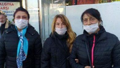 Photo of انتشار ارتداء الأقنعة الواقية بين الأتراك خوفاً من إصابتهم بفيروس كورونا