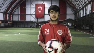 """Photo of """"ميسي تركيا"""".. آدم السوري من اللجوء إلى صفوف المنتخب التركي"""