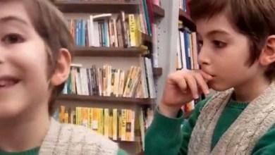 Photo of ما السبب الذي جعل من هذ الطفل التركي حديث الإعلام ؟