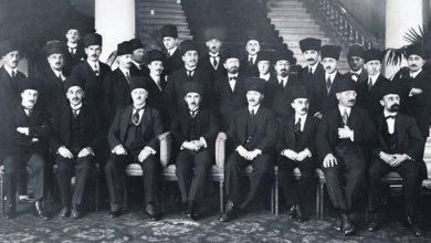 Photo of ماذا تعرف عن اتفاقية لوزان الخاصة باستقلال تركيا؟ و ما حقيقة تحرر تركيا من اتفاقية لوزان عام 2023؟