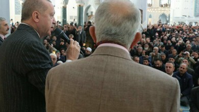 Photo of أردوغان يتحدث عن كورونا و ينصح بتجنب هذه الأفعال
