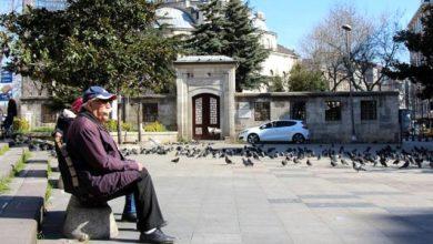 "Photo of تركيا.. 3 مجموعات مهنية مستثناة من قرار ""حظر تجول المسنين"""