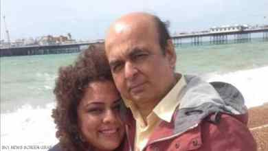 "Photo of كورونا وراء ""مأساة عائلية"".. الفيروس يفتك بالأب ثم ابنته"