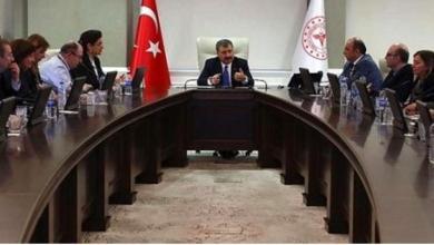 """Photo of لن تقتله ولكن!.. خبراء أتراك يوضّحون تأثير ارتفاع درجات الحرارة على """"كورونا"""""""