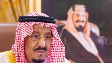Photo of الملك سلمان يوافق على تمديد حظر التجول حتى إشعار آخر
