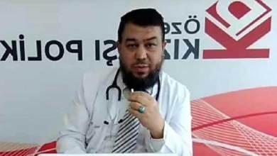 Photo of تغريدة تشعل وسائل التواصل بدفاعها عن طبيب سوري ومهاجمتها معارضاً تركيا