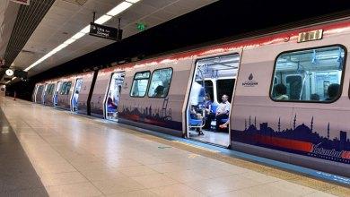 Photo of إغلاق عدد من محطات المترو في اسطنبول