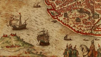 Photo of اكتشاف حطام سفينة عثمانية عملاقة في البحر المتوسط يظهر إبداع المشرق وبدايات العولمة الحقيقية