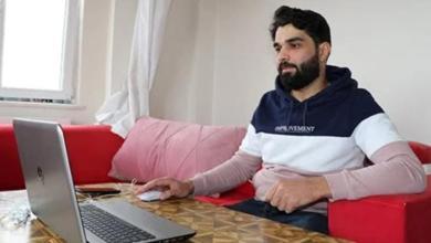 Photo of ليكون أملا لغيره.. شاب سوري في تركيا يتبرع ببلازما الدم بعد تعافيه من كورونا