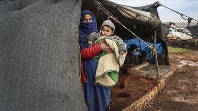 Photo of الأمم المتحدة تطالب بتمديد آلية المساعدات للسوريين عبر تركيا