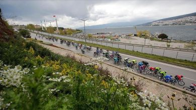 Photo of تركيا.. إلغاء سباق الدراجات الهوائية الدولي 2020