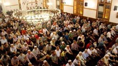 Photo of رئيس الشؤون الدينية يصرح بخصوص صلاة العيد في المساجد بتركيا
