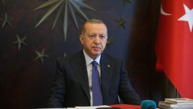 Photo of أردوغان: ننتقل إلى نظام جديد لمرحلة ما بعد كورونا