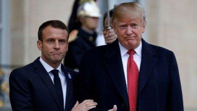 "Photo of خطة أمريكية- فرنسية.. ""سوريا فيدرالية"" و""حكومة إقليمية"""
