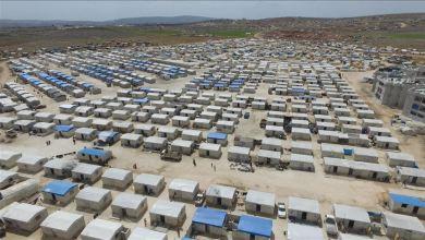 Photo of İHH تخطط لبناء 20 ألف منزل في إدلب