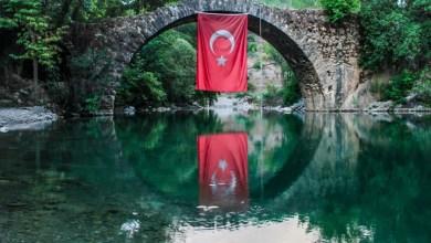 Photo of صحيفة مكسيكية: 10 أسباب لزيارة تركيا مرة واحدة على الأقل بحياتك