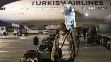 Photo of طائرة إجلاء تركية تقلع من نيويورك لتعيد 353 مواطنا إلى الوطن