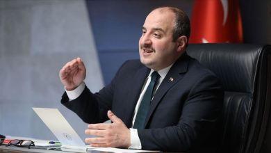 Photo of وزير الصناعة التركي: ننتظر انتعاشا قويا بالربعين الأخيرين