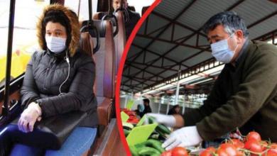 Photo of وزارة الصحة التركية تفرض تدابير جديدة في مراكز الرياضة والبازارات