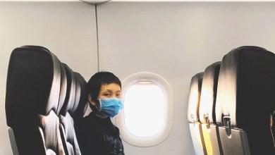 Photo of مسافر بالطائرة؟ هكذا تحمي نفسك من كورونا