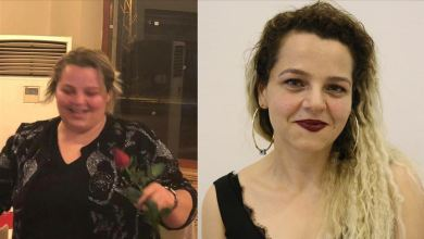Photo of خلال 11 شهرا.. امرأة تركية تخسر 70 كغ من وزنها