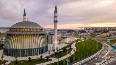 Photo of افتتاح مدرج جديد ومسجد ودار ضيافة ..مطار إسطنبول تحفة عالمية وفخر لتركيا