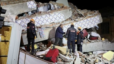 "Photo of إحصائية رسمية جديدة للإصابات والأضرار جراء زلزال ""بينغول"""