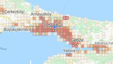 Photo of الصحة التركية تحدد المناطق الأكثر كثافة بإصابات كورونا في اسطنبول